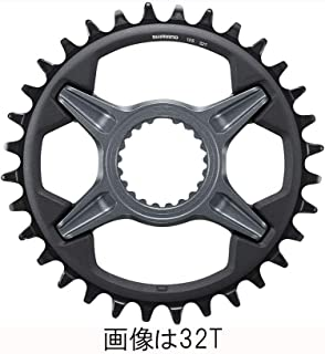 SHIMANO(シマノ) SLX SM-CRM75 チェーンリング(1x12S)
