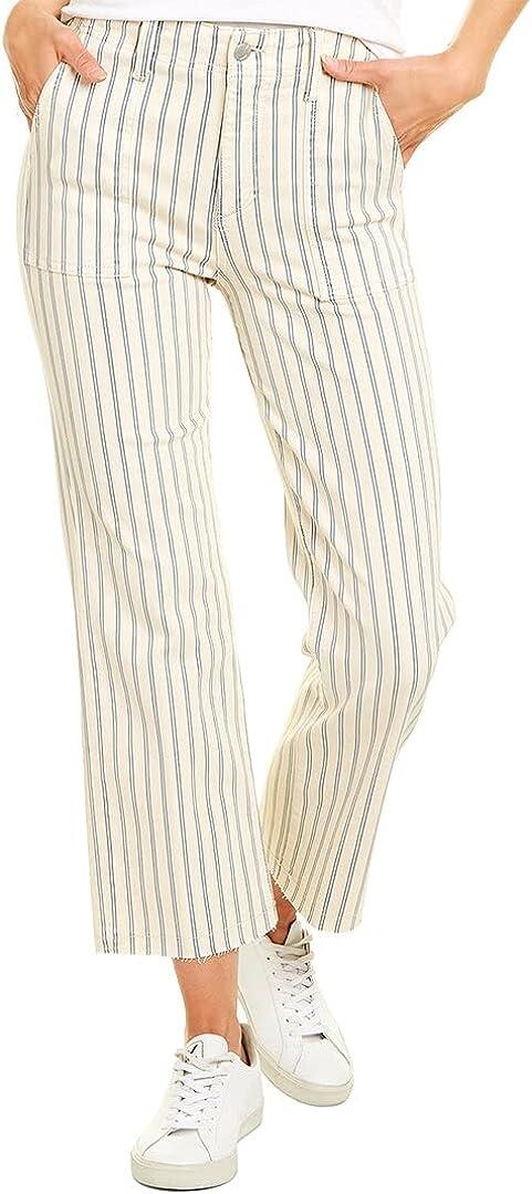 Joe's Jeans High-Rise Utility Crop Jean