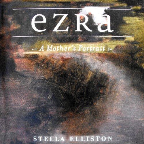 『Ezra』のカバーアート