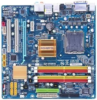 GIGABYTE GIGABYTE マザーボード Socket775 Intel G43 GA-EG41MF-S2H