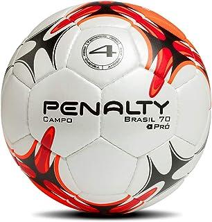 c5639bcb9 Bola Futebol De Campo Penalty Brasil Numero 04 Infantil Cor  COR UNICA -  Tam