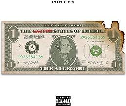 Royce Da 5'9 Songs