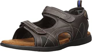Men's Rio Grande Three Strap River Sandal