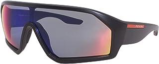 Prada - Sport Hombre gafas de sol PS 03VS, 1BO9Q1, 136