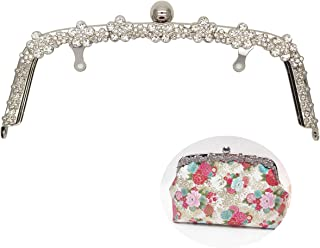 Best clutch purse hardware Reviews