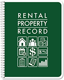 rental property folders