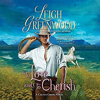 To Love and to Cherish audiobook cover art