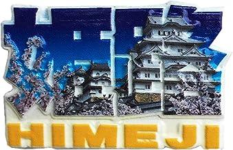 3D Himeji Schloss Hyogo Präfektur Himeji Stadt Japan Kühls