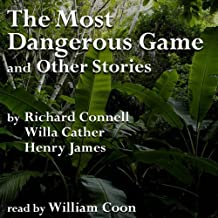The Most Dangerous Game and Other Stories