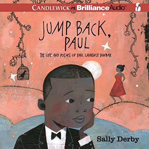 Jump Back, Paul audiobook cover art
