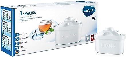 Brita Maxtra Water Filter Cartridge 3-Pack