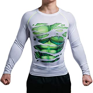 Best hulk running shirt Reviews