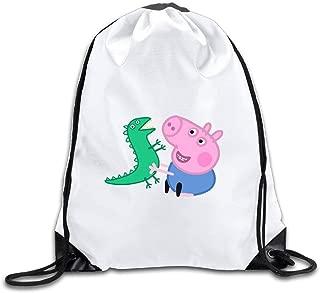 DHNKW Can Am Spyder Log Drawstring Bag,Drawstring Backpack,Sport Bag