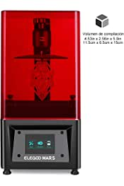 Amazon.es: impresora 3d - Impresoras 3D / Impresión y escaneo 3D ...