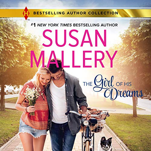 The Girl of His Dreams                   By:                                                                                                                                 Susan Mallery                               Narrated by:                                                                                                                                 Tanya Eby                      Length: 9 hrs and 34 mins     127 ratings     Overall 4.4