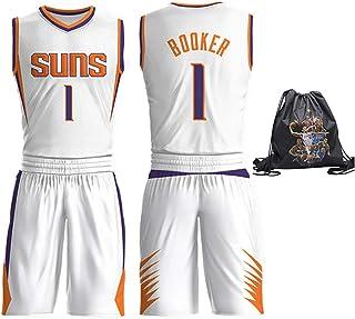 Amazon.es: Camisetas de baloncesto para niño - 5XL / Camisetas / Niño: Deportes y aire libre