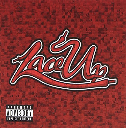 Lace Up [Deluxe Edition][Explicit] by mgk (2012-10-09)