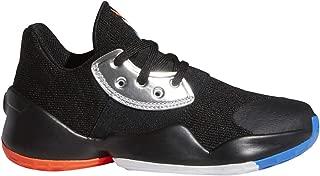 Kids' Harden Vol. 4 Basketball Shoes