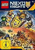 Lego Nexo Knights Stagione 2 Volume 1...