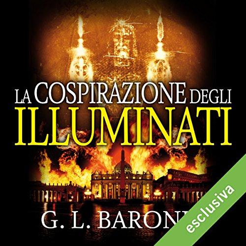La cospirazione degli illuminati (Gli illuminati 1)  Audiolibri