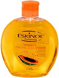 Eskinol Naturals Papaya Facial Cleanser 225ml