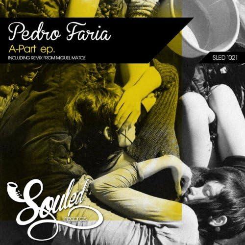 Pedro Faria