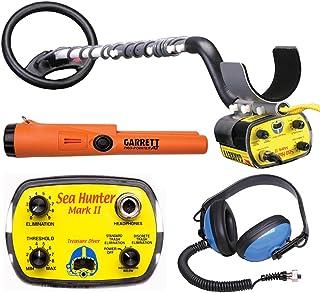 Garrett Sea Hunter Mark II w/ Underwater Garrett Pro Pointer AT