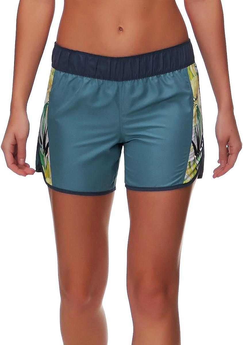 Hurley Supersuede Garden 5 Inch Womens Board Shorts