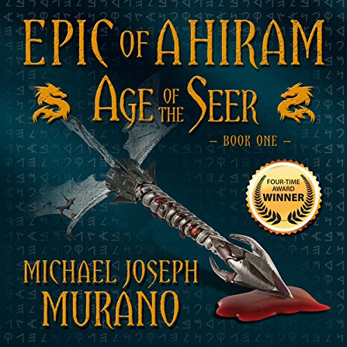 Age of the Seer cover art