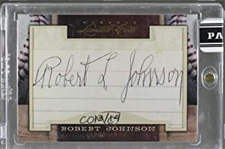 Best robert johnson signature Reviews