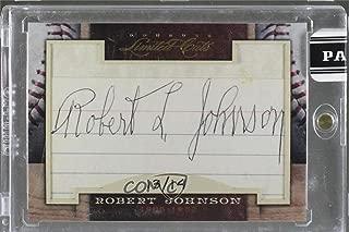 Best robert johnson signature Reviews