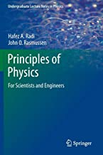 Best principles of physics for scientists and engineers Reviews