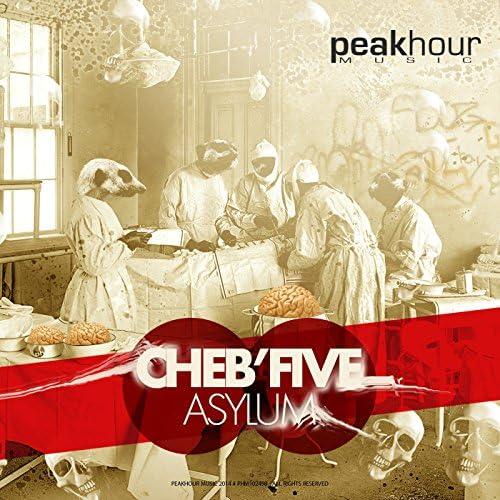Cheb Five