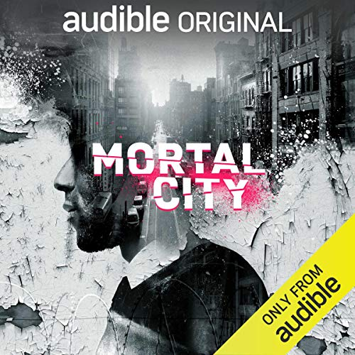 Mortal City cover art