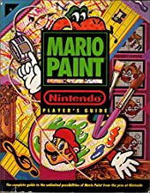 mario paint player's guide