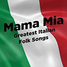 Best italian song mama Reviews