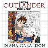 Outlander Coloring Book [Idioma Inglés]: An Adult Coloring Book