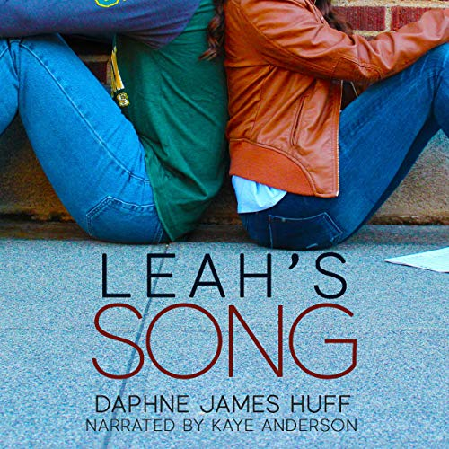 Leah's Song audiobook cover art