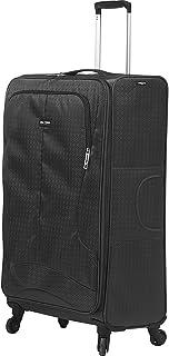 حقيبة الأمتعة الدوارة أبينين سوفت سايد 71.12 سم من ميا تورو، لون رمادي