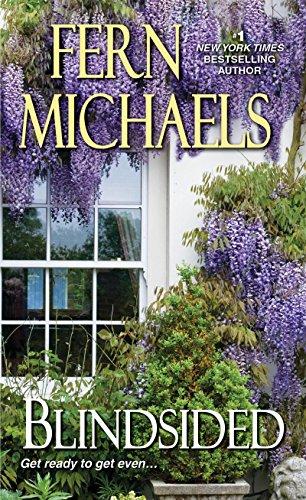 Blindsided by Fern Michaels ebook deal