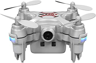 MOTA JETJAT Ultra Drone with One Touch Take-Off & Landing, White