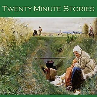Twenty-Minute Stories cover art