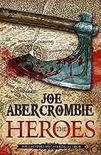 The Heroes by Joe Abercrombie(2012-05-01)