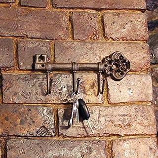 Sweieoni llaves Antiguas 125 PCS Bronce antiguo Vintage Esqueleto Key DIY Collar Colgante Charms key para manualidades Suministros Fiestas Decoraci/ón de la boda