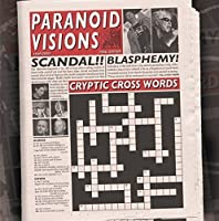 Cryptic Crosswords [12 inch Analog]