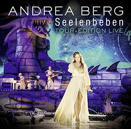 Seelenbeben-Tour Edition (Live) (Limitierte Fanbox)