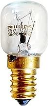 Philips Ampoule à culot à vis 25 W E14/SES 300°