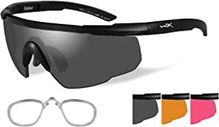 Best wiley x prescription shooting glasses Reviews