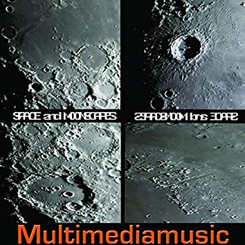 Space and Moonscapes