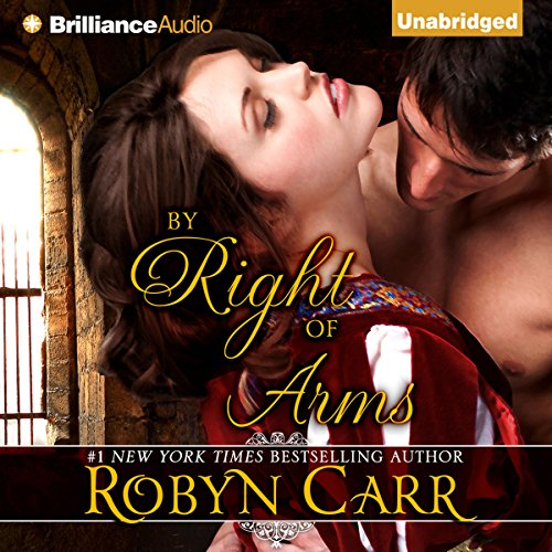 By Right of Arms audiobook cover art